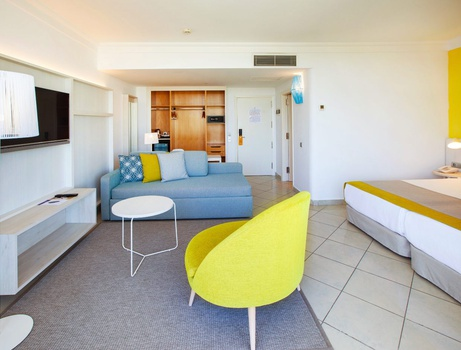 Double standard economy abora catarina by lopesan hotels gran canaria