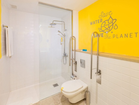 Double standard adapted abora catarina by lopesan hotels gran canaria