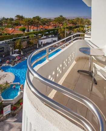 Rooms Abora Catarina by Lopesan Hotels Gran Canaria