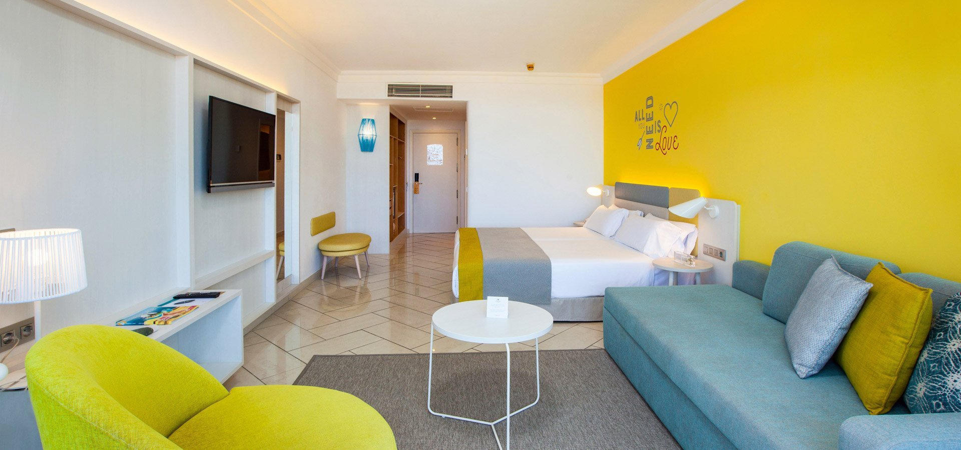 DISCOVER OUR ROOMS - Abora Catarina by Lopesan Hotels - Gran Canaria