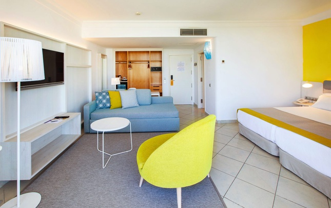 Double standard abora catarina by lopesan hotels gran canaria