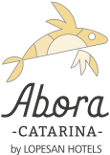 Abora Catarina by Lopesan Hotels logo